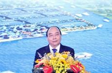 Premier exige a provincia vietnamita de Long An garantizar desarrollo sostenible