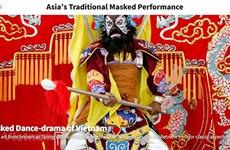 Vietnam se incorpora a esfuerzos internacionales para conservar patrimonios culturales