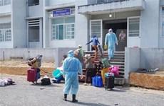 Vietnam cierra el sábado sin caso nuevo de COVID-19