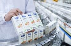 Empresas lácteas de Vietnam avanza en aplicación de tecnología avanzadas