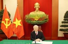 Vietnam y Japón fortalecen asociación estratégica