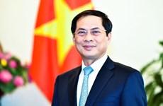 Vietnam dispuesto a impulsar asociación integral con Estados Unidos