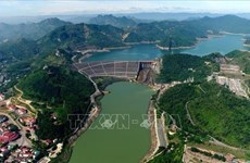Exigen garantizar en Vietnam la protección sostenible de recursos hídricos