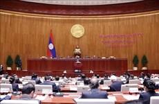Felicita Vietnam a recién elegidos dirigentes de Laos