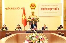 Efectúan cuarta sesión del Consejo Nacional Electoral de Vietnam