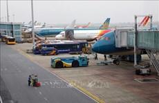 Aerolíneas vietnamitas perderán más de 650 millones de dólares en 2021