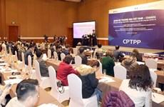 Acuerdo Transpacífico impulsa vínculos comerciales entre Vietnam y Canadá