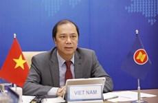 ASEAN y Nueva Zelanda fortalecen cooperación en marco de nuevo plan de acción