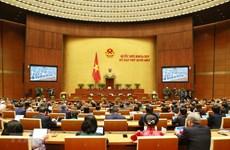 Asamblea Nacional de Vietnam analiza proyecto de Ley Antidrogas