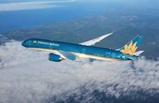 Vietnam Airlines inicia planes para abrir vuelos directos a Estados Unidos