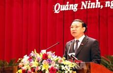 Provincia vietnamita de Quang Ninh realizará inversión millonaria en desarrollo de infraestructura