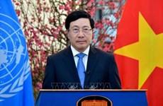 Vietnam participa activamente en 46 período de sesiones del Consejo de Derechos Humanos
