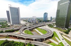 Indonesia necesita una inversión de 460 mil millones de dólares en infraestructura hasta 2024