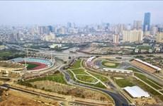 Vietnam anuncia sedes de competiciones de los SEA Games 31
