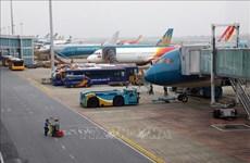 Instan a aplicar en Vietnam el sistema de aviónica Modo S