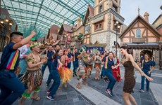 Turismo de Vietnam espera la llegada de visitantes internacionales