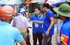 Vietnam registra dos nuevos casos del COVID-19