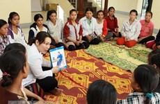 Banco Mundial respalda a Vietnam en la realización de encuesta sobre género