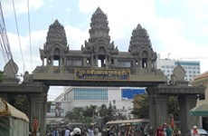 ASEAN se compromete a mejorar el transporte en la región en medio del COVID-19