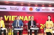 Provincia vietnamita de Binh Duong busca captar más inversiones tailandesas