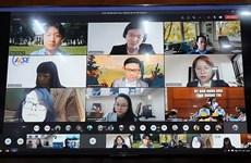 Debaten en Vietnam la reconstrucción de región central después de desastres naturales