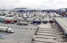 Buscan soluciones para mejorar infraestructura logística en Vietnam