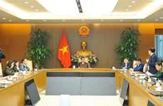 Exigen en Vietnam reforzar control de inmigración ilegal en medio del COVID-19