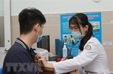 Vietnam registra otros cuatro casos importados del COVID-19
