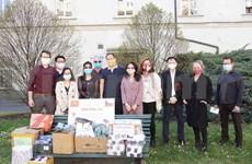 Destacan contribuciones de vietnamitas a la lucha contra COVID-19 en República Checa