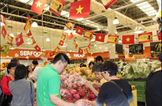 Productos vietnamitas aspiran a ingresar al mercado electrónico de Singapur