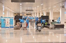 Reporta Vietnam tres nuevos casos de COVID-19 importados
