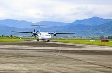 Aprueban proyecto de ampliación de aeropuerto Dien Bien en el norte de Vietnam