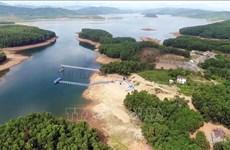 Vietnam tendrá red nacional de monitoreo de recursos hídricos para 2030