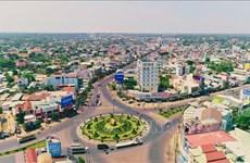 Provincia vietnamita de Binh Phuoc por convertirse en polo industrial