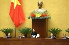 Proceden al relevo de Presidente de la Asamblea Nacional de Vietnam