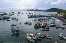 Empeñado Vietnam en fomentar desarrollo sostenible de economía marítima