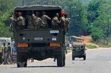 Embajada vietnamita vigila de cerca situación de inestabilidad en norte de Mozambique