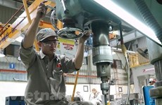 Vietnam aprovecha ventajas de acuerdos de libre comercio