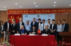Agilizan asociación público-privada por comercio sostenible de pimienta de Vietnam
