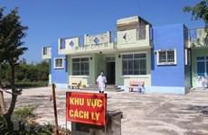 Provincia vietnamita detecta a tres inmigrantes ilegales