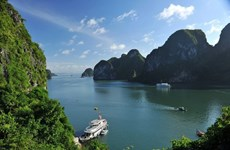 YouTubers extranjeros divulgan turismo de Vietnam