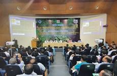 Delta del Mekong busca desarrollo sostenible ante cambio climático