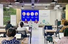 Analizan oportunidades de comercio electrónico para minoristas vietnamitas