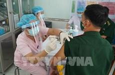 Vietnam destina 53,63 millones de dólares más para la compra de vacuna contra COVID-19