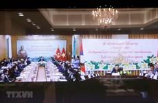 Vietnam prioriza nexos de solidaridad especial con Laos