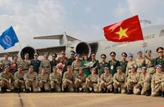 Presidencia del Consejo de Seguridad de la ONU: Impronta de Vietnam en ámbito internacional