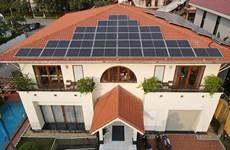 Vietnam y Suecia fomentan cooperación en sector de energía renovable