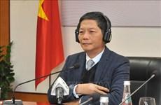 Vietnam y Estados Unidos hacia una mayor cooperación comercial