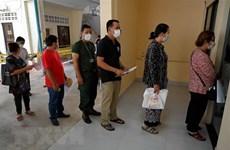 Primer ministro de Camboya agradece a Vietnam por su apoyo a lucha contra COVID-19