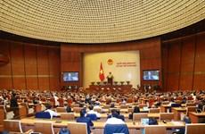 Asamblea Nacional de Vietnam realizará votación secreta para elegir a Presidente y Primer Ministro